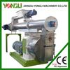 High-Tech Alfalfa Cubes Pellet Press Machine