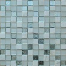 """Glass Stone Mosaic Tile Diamond Opal GM6205 Size: 12""""X12"""""""