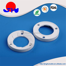 High quality alumina ceramic parts coffee grinder