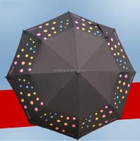 3 fold change color magic umbrella