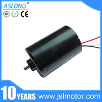 A3650 Brushless Reversible 12V Dc Micro Electric Motor With Internal Driver