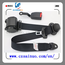 High quality ALR automatic seat belt for most car from china