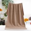 High quality shower towel body scrub cloth exfoliating nylon bath towel
