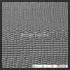 MRD2560 grey color plain design synthetic leather fabric washable leather