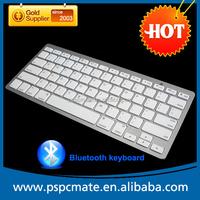 Mini Bluetooth Wireless Keyboard For Apple iPad iPhone 2 3 4 5 Laptop PC Tablets