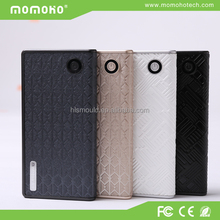 Wholesale portable slim 8000mah super fast mobile phone charger