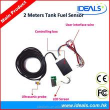 Fuel Water Level Sensor GPS for Fuel Management