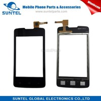 Alibaba express original phone parts touch screen for Itel 1353