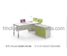 2015 HC-AB848 office workstations modular MDF office workstations used OFFICE PARTITION