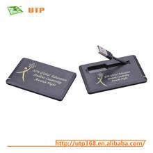 cheap name card card usb flash drive