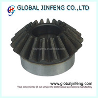 JFI011 Bevel gear for glass machine, spare parts, fittings