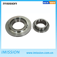 Precision OEM and ODM parts in cnc machining motorcycle spare parts thailand