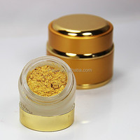 Bright Golden Luster Pearl Pigment, Gold Pearlescent Pigment