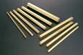 China boa de aterramento de cobre bar/sólida haste de bronze fornecedor