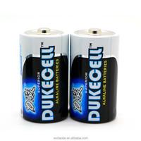 Heavy duty alkaline battery LR14 2s for toy car 1.5V