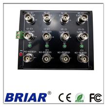 Surveillance productsHOT SALE new model SD-4V8S /8-port(4*8) video amplifier splitter
