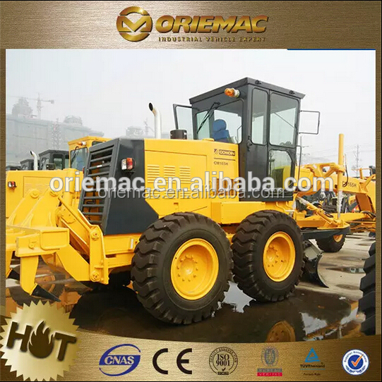 Changlin Motor Grader Parts 14 5 Ton 717h Small Motor