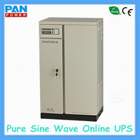 High Quality 1000VA to 10000VA Ture Online UPS No Break Power Supply With IGBT&Double Conversion