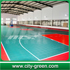 Excellent PP Indoor Portable Basketball Court Sports Flooring