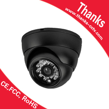 newest HD AHD camera, Vandalproof IR ball security camera