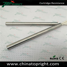 Professional Maufactuerer Small Diameter Cartridge Heater for plastic injection