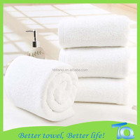 High Quality Pure Cotton Bleach Proof Hair Salon Towel