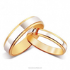 india 18k latest gold ring designs, 925 silver wedding ring(SWTJU438)