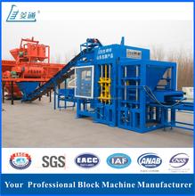 LTQT10-15 Block Making Machine in sale