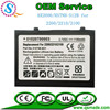 Factory OEM Original Quality 1500mAh HX2000 HSTNH-S12B Battery For HP IPAQ RX3700 Series rx3715 iPAQ 300 Mobile Phone