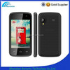 Low price China mobile phone gsm dual sim touch screen mobile phone