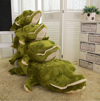 Crocodile toy