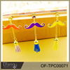 New product fashion 3.5mm dust plug for mobile phone jewelry importers