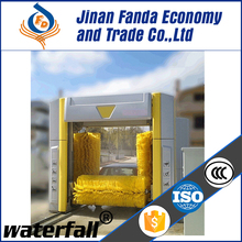 CHINA automatic truck wash and car washing machine, low price car wash for sale