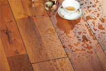 trailer wood flooring