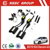 NSSC headlight HID xenon h1 Kits with canbus slim ballast