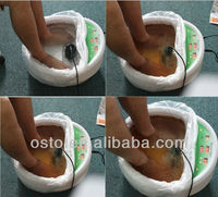 Newest Detox Ion Foot Spa with Remote Controller AST-28B