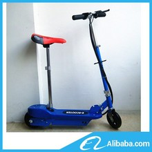 Fashion accept small order electric double seat mobility scooter