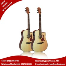 okoume neck acoustic guitar music stores