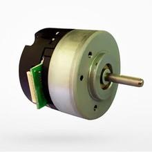 Imán permanente motor de alto par dc 12 volt motor eléctrico