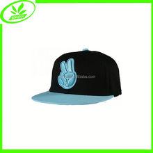 Embroidery baseball cap man cotton safari hat in summer