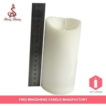 Hot selling personalized flameless led candle