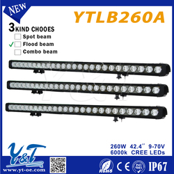 Hot accessory for motorcycle/car 24v electric scooter led light bar 12v auto parts car accesssories