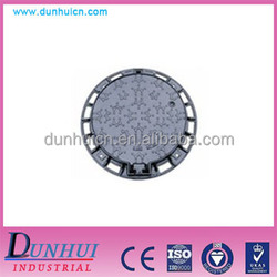 Made in China of multifunction SMC round 600 manhole cover