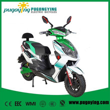 hot selling best price 800w eec electric scooter