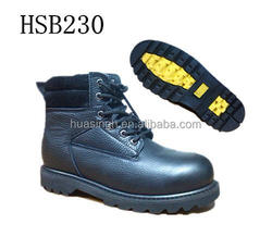 LB,workman woodland duty top quality long wear flat sole industry safety boots