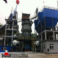 energy saving calcie powder / coal gangue grinding mill manufacturer provider