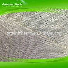 Supply Wholesale Eco Friendly Natural Organic 100% Hemp Fabric