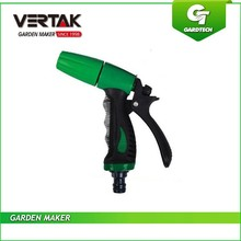 Creditable partner easy working adjustable spray gun