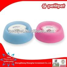 pet spill water bowl,plastic pet bowl,pet bolw feeders