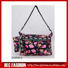 ladies' cartoon printing combo,new model purses and ladies handbags,QQ506